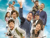 Download Film Petualangan Menangkap Petir (2018) Full Movie