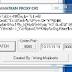 Shared Inject Indosat Proxy Ori NEW 100% Work 19 April 2016