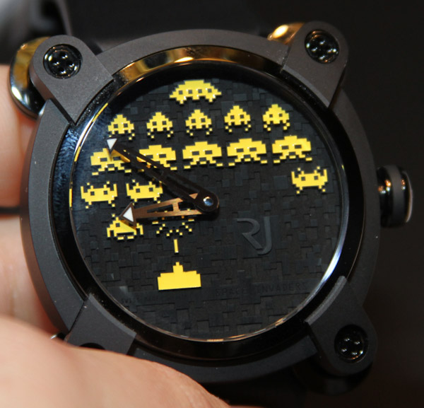 If It's Hip, It's Here (Archives): More Space Invaders ...
