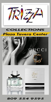 Trizza Collections