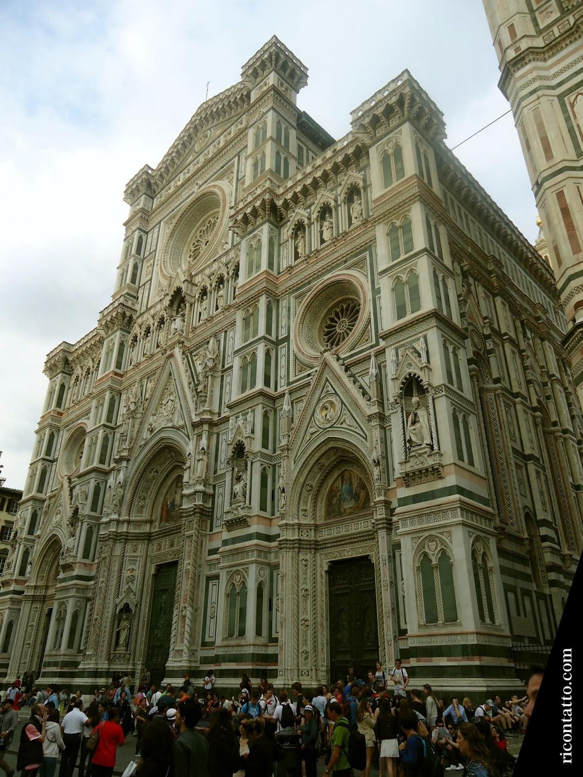 Firenze, Toscana, Italy - Photo #03 by Ricontatto.com