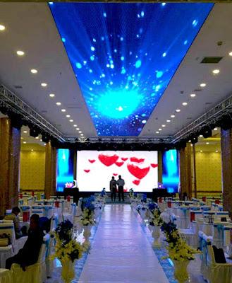 Nơi phân phối màn hình led p3 trong nhà tại Kiên Giang