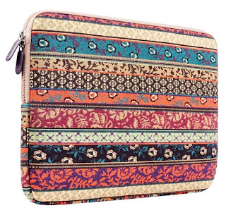 Looking for cheap Laptop Sleeve Case Bag size 15-15.6 Inch, motif: Bohemian £6.99