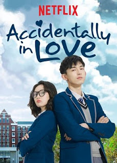 Acidentally love(paixão imprevista)netflix