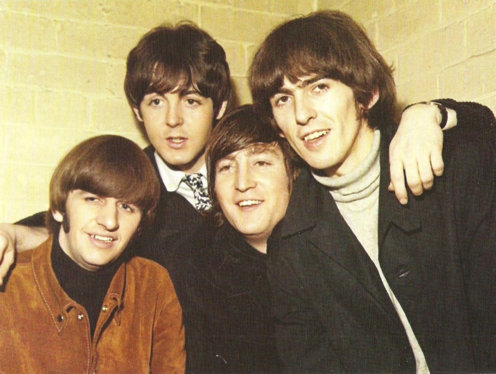 The Daily Beatle has moved!: The final UK Tour December 1965