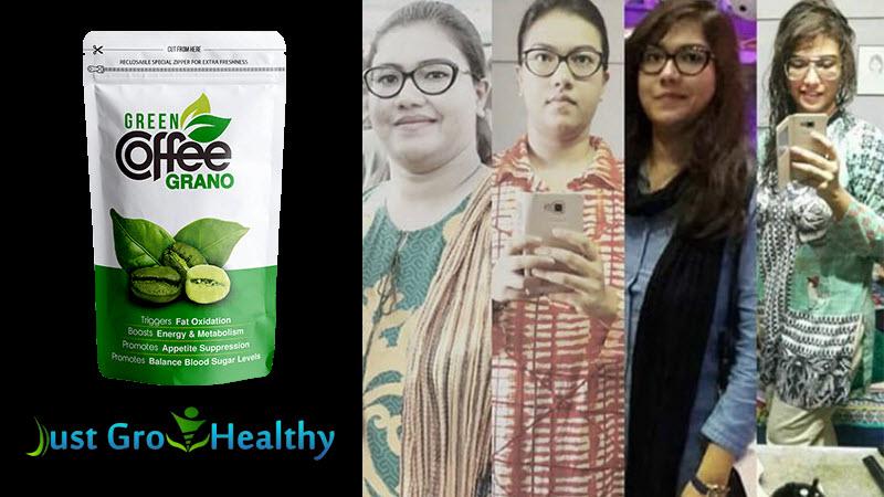 green coffee pareri medici)