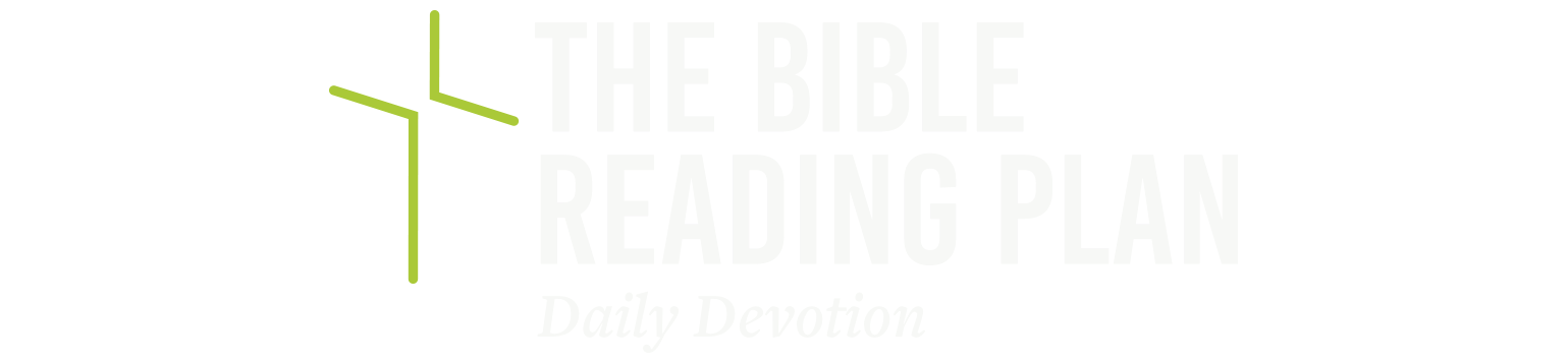 The Reading Plan Daily Devotions
