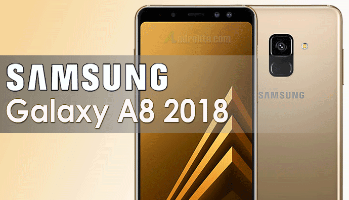 Harga Samsung Galaxy A8 (2018