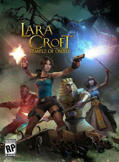 Lara Croft and the Temple of Osiris (PC) 2014
