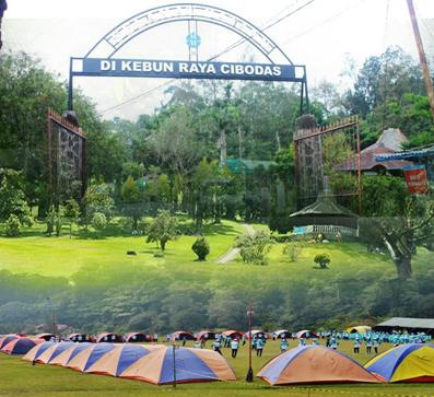 Info Liburan Terbaik Di Indonesia Tempat Wisata Taman
