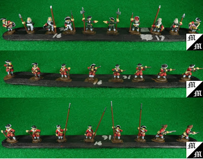 Mickey Sims, 10mm League of Augsburg picture 1