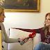 Ξενάγηση στο εντυπωσιακό σπίτι της Μαριάννας Τόλη (video)