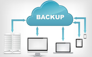 Offline Backup Solutions