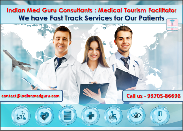 Why Liberia Patients Choose Medical Treatment in India?