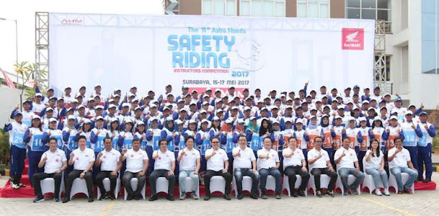 Safety-riding-instructor-Competition-2017