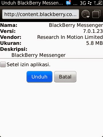 blackberry messenger 6.2.0.56