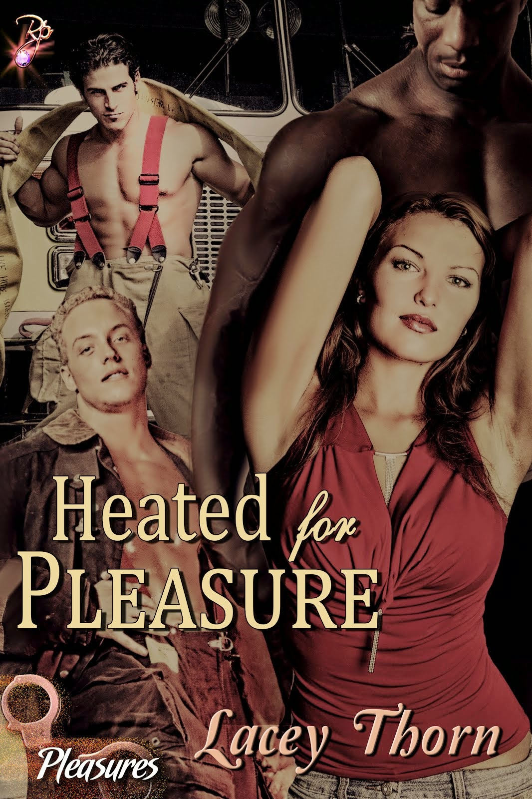 Heated for Pleasure