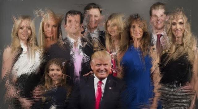 Family Trump