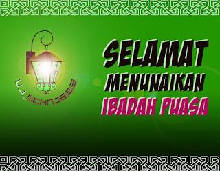 Kata-Kata Ucapan Menyambut Puasa Bulan Suci Ramadhan 2017