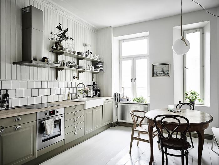 ideas para decorar una cocina bonita