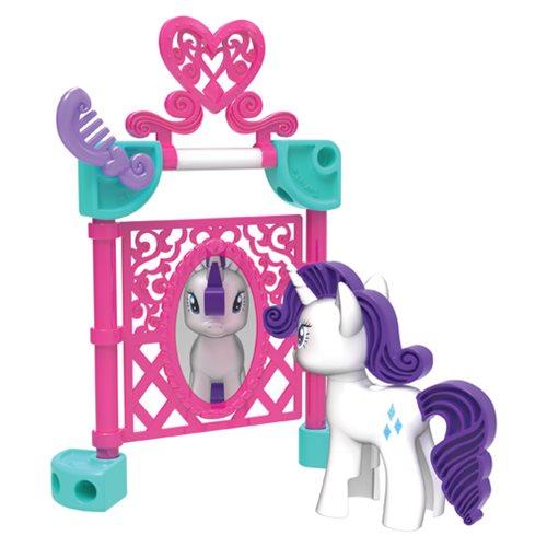 K'NEX My Little Pony Tinkertoy Create and Style Vanity Building Set