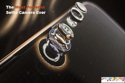 realme u1 camera details