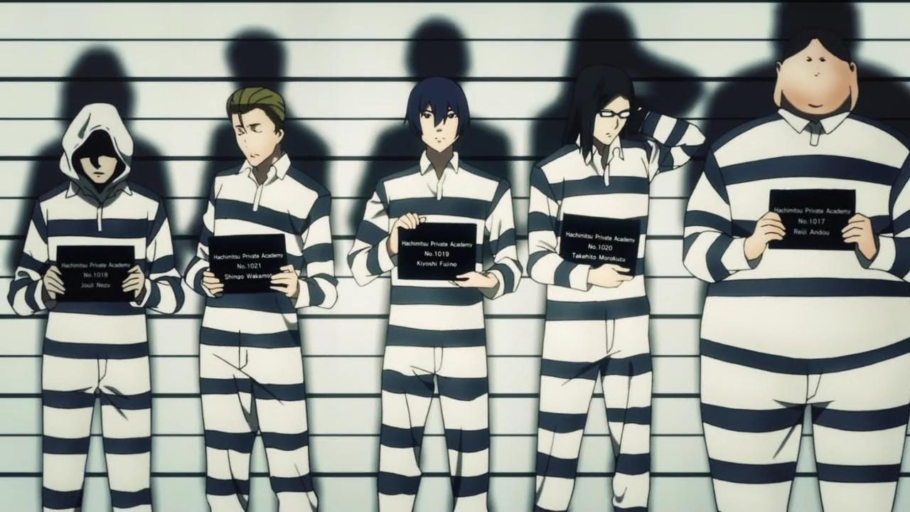 Os 25 Melhores Animes Seinen de todos os tempos