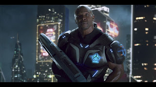 CRACKDOWN 3 pc game wallpapers|images|screenshots