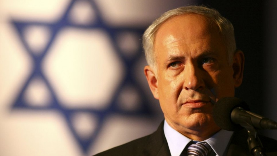 Conflicts In The Middle East Netanyahu In Vengeance Mode