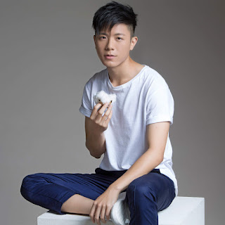 William Wei 韋禮安 ( Wei Li An / Weibird Wei ) - Single 一個人 ( yigeren ) Lyric with Pinyin