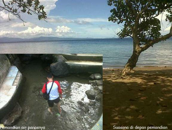 Catatan Blog Hunter Visit Tidore Island Surga Wisata Di Maluku Utara