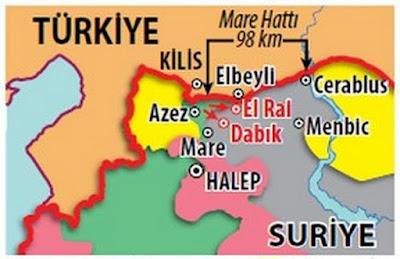 Suriah-Turki
