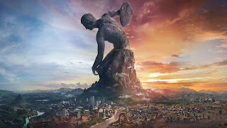 Save Civilization VI Rise and Fall Wallpapers