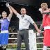 Rio 2016: Wilfried Seyi et Auriole Dongmo éliminés des J.O