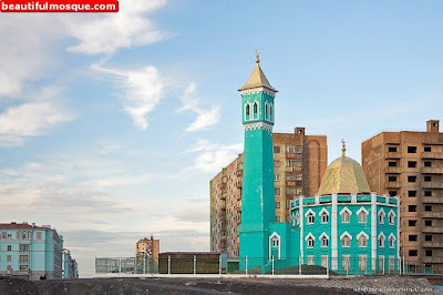 masjid Nurd Kamal