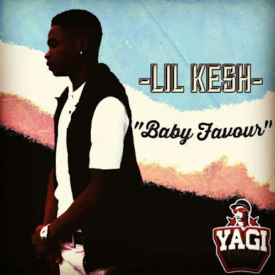 [DOWNLOAD MUSIC] Lil Kesh - Baby Favour [Prod. by Young John]