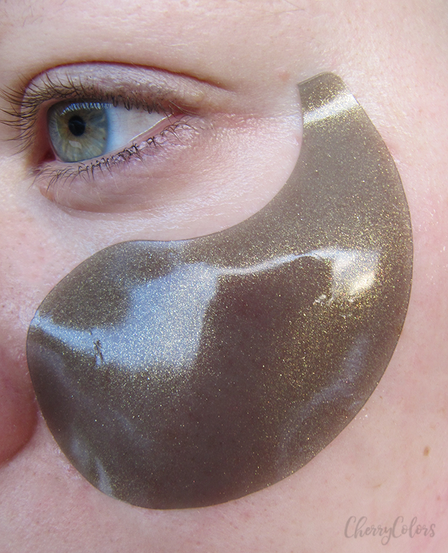 PetitFee Hydrogel Eye Patch
