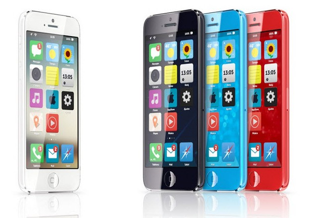 Cheap iPhone 5C Review Video and Images 2013