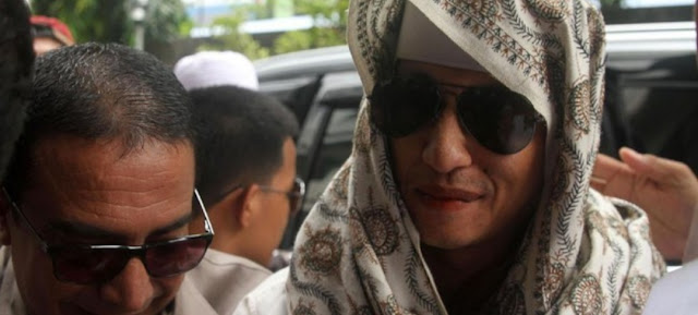 Pengacara Sebut Habib Bahar Ditetapkan Polisi Jadi Tersangka