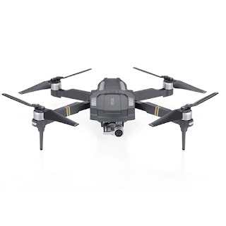Spesifikasi Drone C-Fly Obtain F8003 - OmahDrones