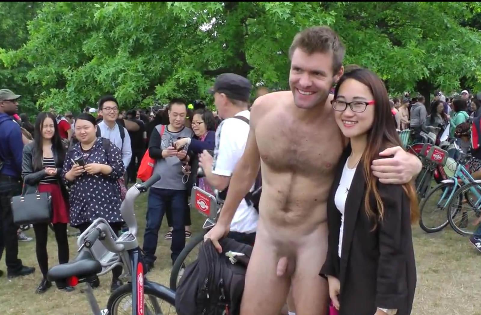 Cfnm Embarrassed Male-6456