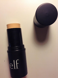 e.l.f. Studio Moisturizing Foundation Stick in Ivory