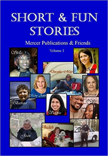 short and fun stories cover