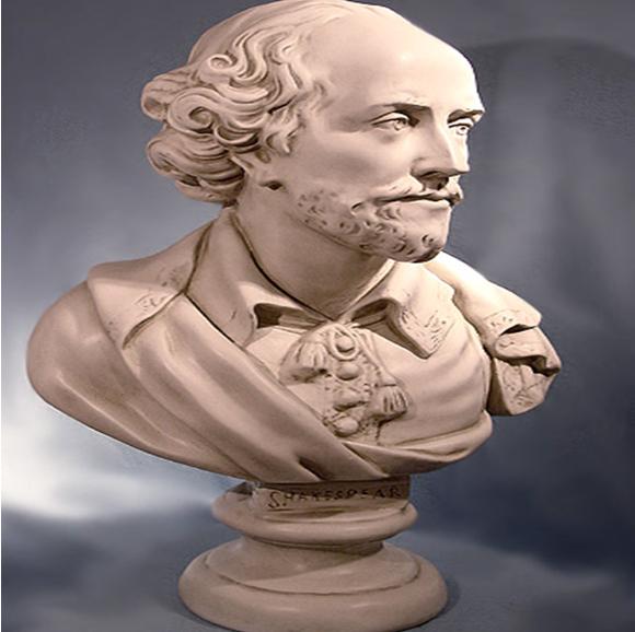 Flash Info Biografi Singkat William Shakespeare