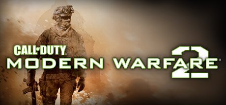 Call of Duty Modern Warfare 2 Repack PC GAME