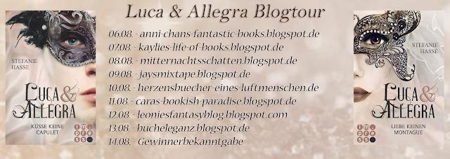 Luca & Allegra 1
