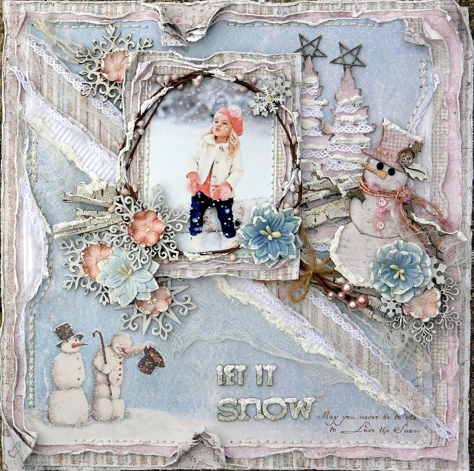 Альбомы открытки рождество