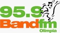 Rádio Band FM de Olímpia ao vivo