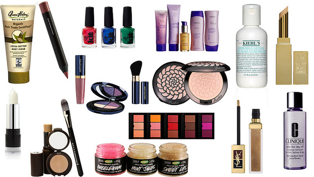 COSMETIC INDUSTRY IN VIETNAM ~ Telecom business consultant