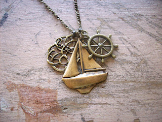 https://www.etsy.com/ca/listing/286877203/sailboat-pendant-cluster-necklace